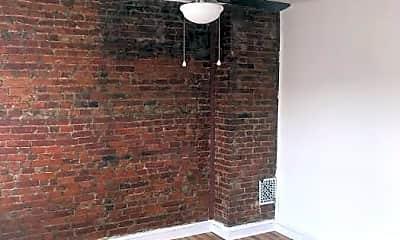 Bedroom, 4025 Green St, 1