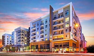 808 West Apartments, 2