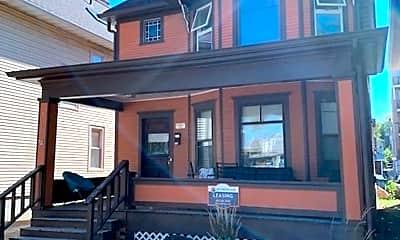 Building, 509 W Washington Ave, 0