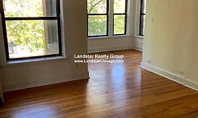 Living Room, 3049 W Gunnison St, 0