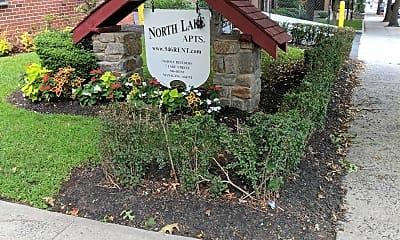 NORTH LAKE APTS, 1