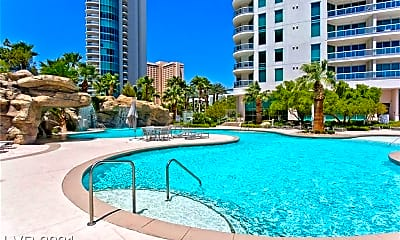 Pool, 322 Karen Ave 3501, 2