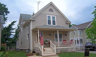 Building, 314 S Hale St 1, 0