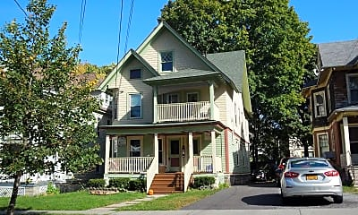 Building, 831 Westcott St, 1