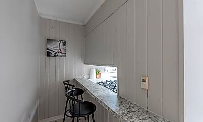 Kitchen, Room for Rent -  a 2 minute walk from bus 867, 0