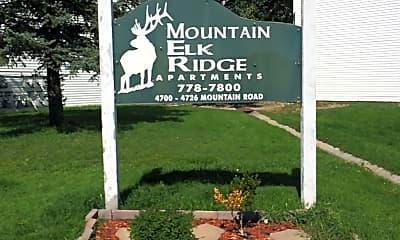 Mountain Elk Ridge Apartments, 1