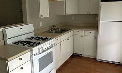 Kitchen, 135 N Lincolnway St, 0