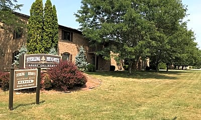 Sterling Heights Apartments, 0