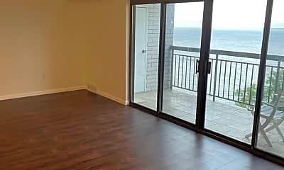Living Room, 12550 Lake Rd, 0
