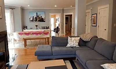 Living Room, 4 Sumner Rd, 0