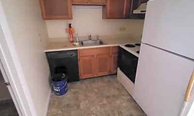 Kitchen, 241 Pearl St, 1