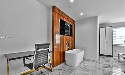Living Room, 942 Pennsylvania Ave 320, 1