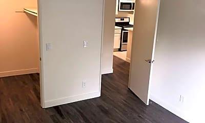 Bedroom, 5409 Carlton Way, 2