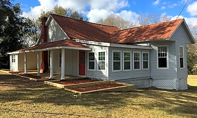 Building, 5253 Conecuh St, 1