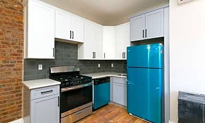 Kitchen, 566 Maple St, 2
