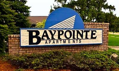 Baypointe Apartments, 0