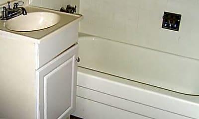Bathroom, 1932 Haste St, 2