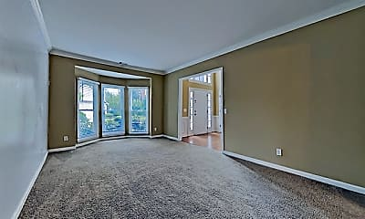 Living Room, 3374 Hunters Point Road, 1