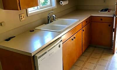 Kitchen, 2206 E 17th St, 1