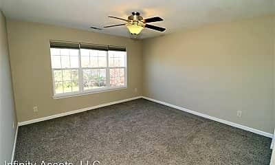 Bedroom, 2401 River Oaks Ln, 2