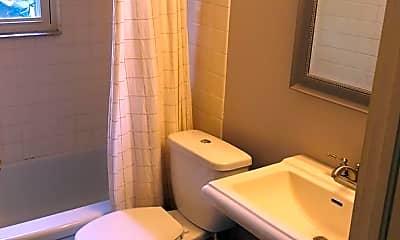 Bathroom, 1217 Dunn Ave, 2