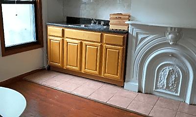 Kitchen, 225 Madison St, 0