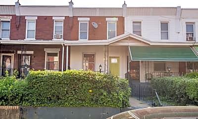 Building, 1229 N 55th St, 0