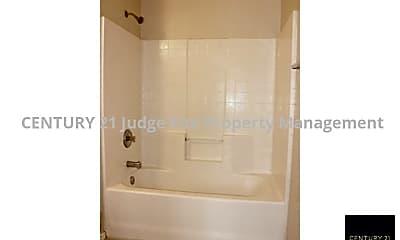Bathroom, 815 Encino Drive, 2