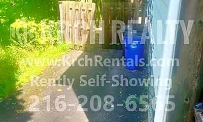Community Signage, 10323 Grandview Ave, 1