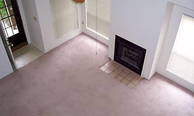Living Room, 103 Parkwood Dr, 1