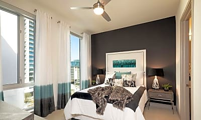 Bedroom, 7850 Communications Pkwy Apt 1125, 2