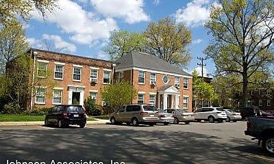 Building, 201 E Glendale Ave, 0
