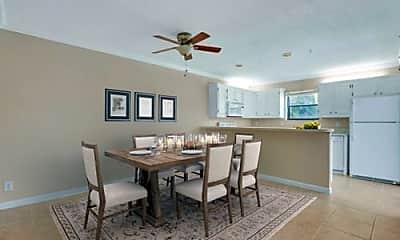 Dining Room, 110 N Delaware Blvd, 1
