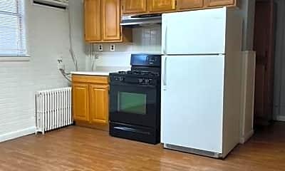 Kitchen, 172 W 24th St, 1