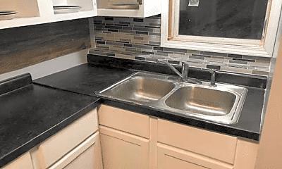 Kitchen, 4651 Dean St, 1