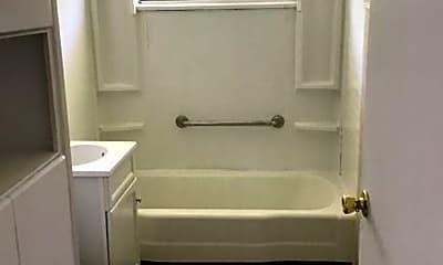 Bathroom, 2622 W 18th St, 2