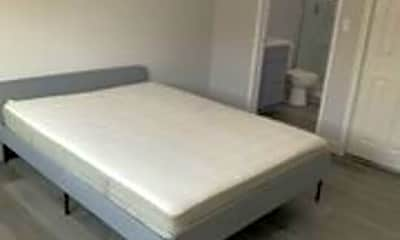 Bedroom, 12159 Hart St, 2