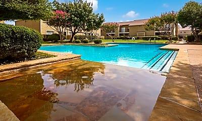 Pool, Windridge, 0