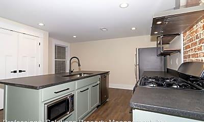 Kitchen, 101 S Burns Ave, 1