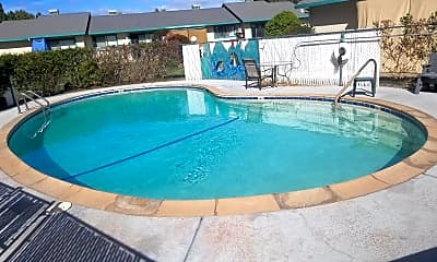 Pool, 540 South St, 0