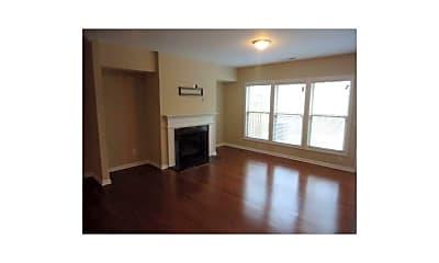 Living Room, 4430 Cedar Bridge Walk, 1