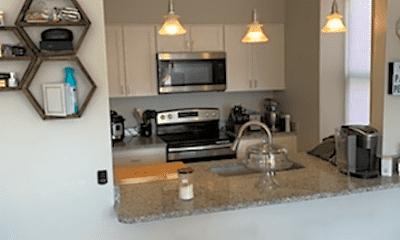 Kitchen, 3845 Folsom Ave, 1