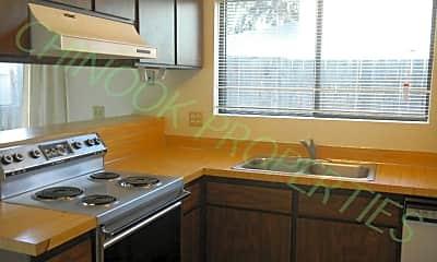 Kitchen, 1384 Q St, 1