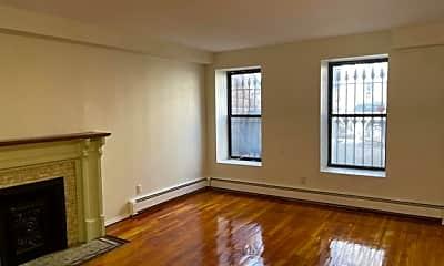 Living Room, 290 Halsey St, 0