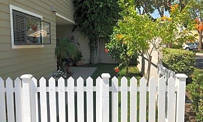 Patio / Deck, 21721 Alderbrook 22, 0