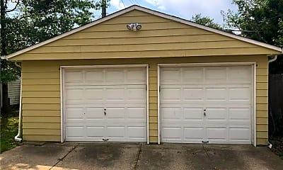 Building, 6156 Kelsey Rd, 2