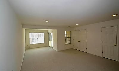 Living Room, 2454 Covered Wagon Ct, 2