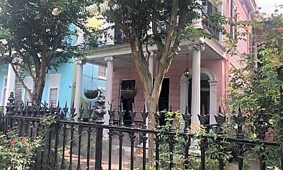 Building, 1251 Esplanade Ave 3, 0