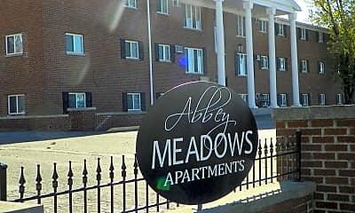 Abbey Meadows Apartments, 2