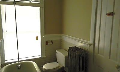 Bathroom, 139 W High St, 2